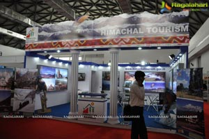 Travel Tourism Fair 2014