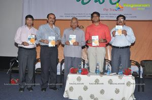 Vihari Book Launch