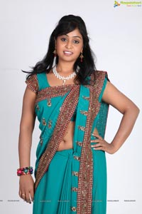 Etv Telugu Serial Actress