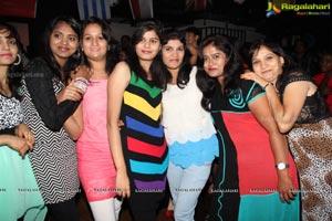 Hyderabad BC Pub