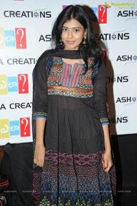 Telugu Actress Heebah Patel