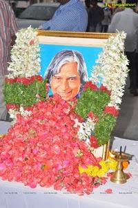 APJ Abdul Kalam Chitrapuri Colony Condolence