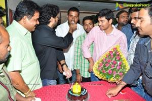 Kalyan Ram Birthday Celebrations