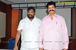 Natti Kumar Press Meet