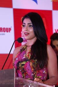 Shriya Saran SIIMA