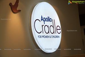 Apollo Cradle Iftar Party