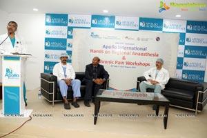 Apollo Hospitals, Hyderabad