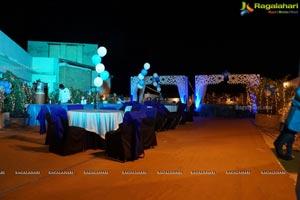 Ragalahari Birthday Events