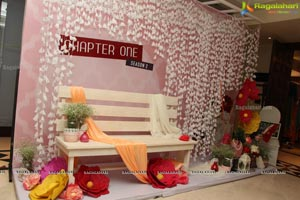 Chapter One Pop-Up Bazaar