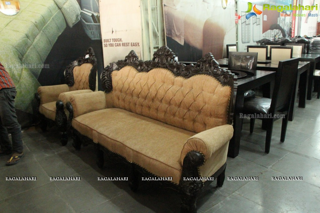 Lepakshi furniture interiors hyderabad house