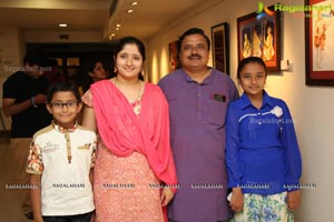 Sri Ramya Muse Art Gallery