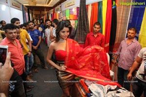 Silk India Expo 2016 Vizag