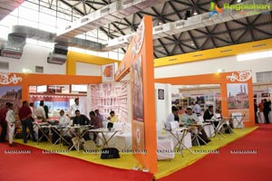 Travel Tourism Fair 2016