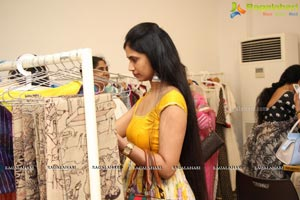 Vastraabharanam Exhibition