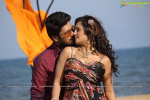 Kadambari Movie Gallery
