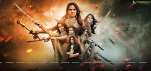 Suvarna Sundari Movie Gallery