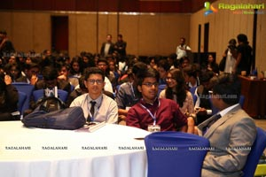 Oakridge Model United Nations Conference