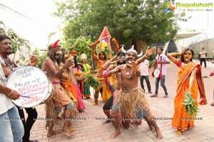 Bonalu Celebrations 2017