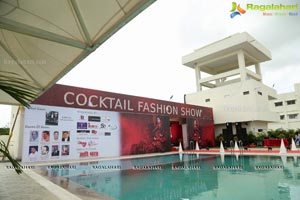Cocktail Fashion Show