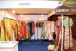 Fashion Yatra Kamini Saraf
