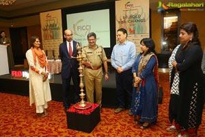 FICCI Anurag Sharma Swati Lakra