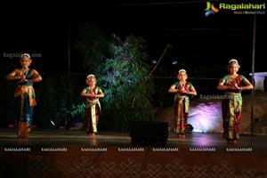 Haleem Khan and KV Subramanyam