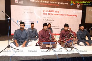 IIID 21st Annual General Meeting