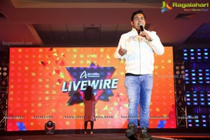 Livewire 2017 Ascendas IT Park