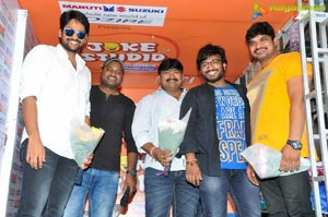 Mayamahal Team Radio City