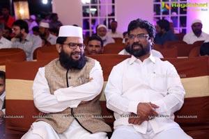 Mohammed Tajuddin Valima Ceremony