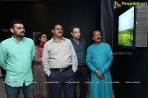 Aquin Mathews Photography Exhibition