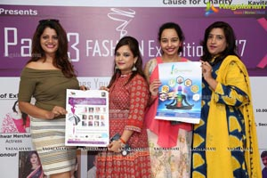 Page 3 Fashion Exhibition 2017 Curtain Raiser