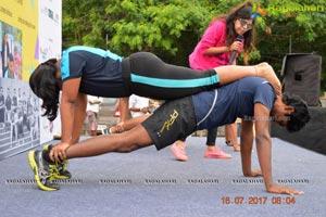 Physical Literacy Days Hyderabad