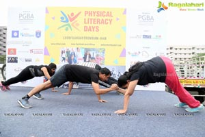 Physical Literacy Days