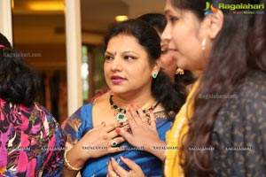 S-Mode Swetha Reddy