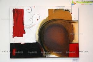 Kiran Varikalla Art Exhibition