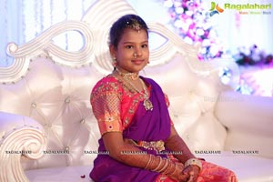 Sowmya Half Saree