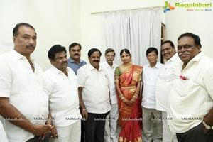 Sumanth Sirisha Wedding