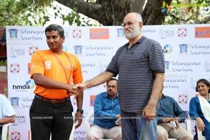 Telangana Sailing Association