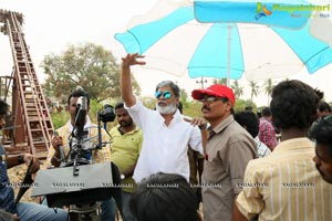 12-12-1950 Working Stills