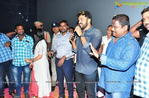 Chinababu Success Tour