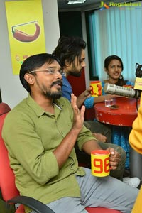 Happy Wedding Radio Mirchi