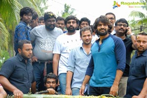 RX 100 Andhra Success Tour