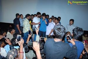 RX 100 Andhra Success Tour