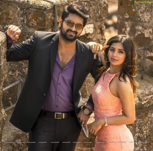 Nartanasala Telugu Cinema Stills