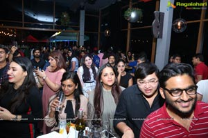 Aastha Gill Live
