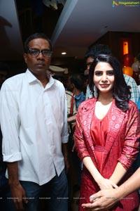 Bahar Samantha Launch