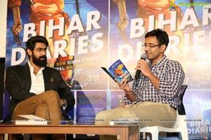 Bihar Diaries Book