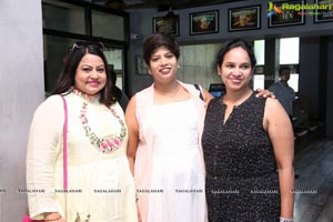 Divinos Ladies Club Get Together Party