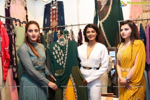 Hi-Life Luxury Fashion Exhibition